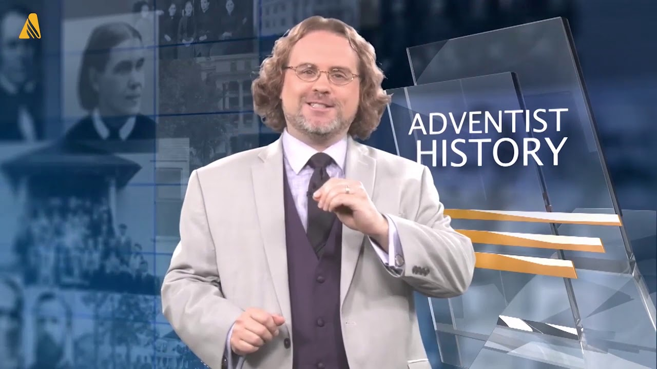 This Week in Adventist History (April 10, 2020)