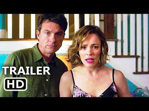 GАME NІGHT   2018 Rachel McAdams, Jason Bateman Comedy Movie HD