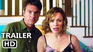 GАME NІGHT Official Trailer (2018) Rachel McAdams, Jason Bateman Comedy Movie HD