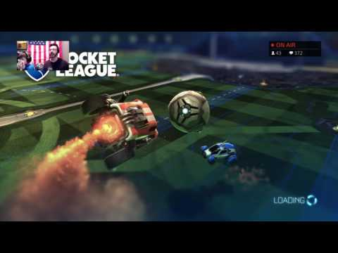 #Sub4Sub - Father & Son Rocket League - ColinsClub