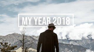 My Year 2018  | A film by Jassie |