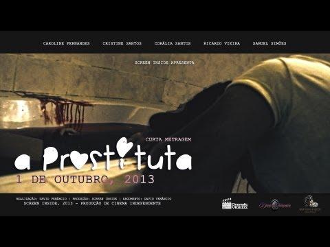 A Prostituta (Curta Metragem) @ Screen Inside