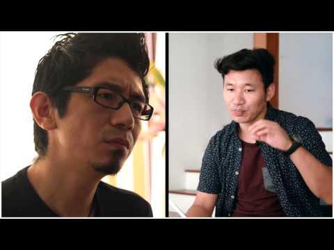 Tendor and Kungam Conversation Part 2