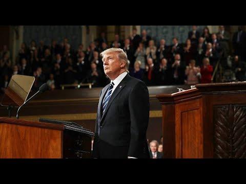 🔴LIVE: President Trump  STATE OF THE UNION Speech LIVE STREAM 1/30/18