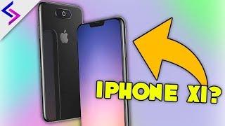 iPhone XI - il Nuovo Design è ORRIBILE?!