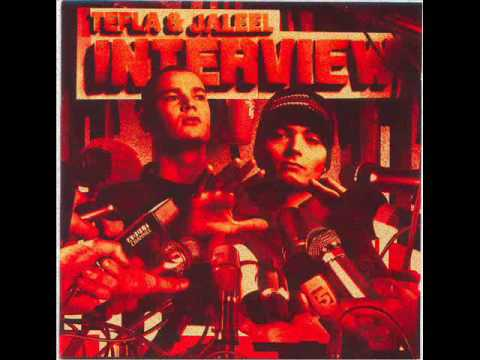 Tefla & Jaleel feat. Treyer - I.H.R.