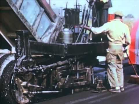 Interstate Highway System History: Give Yourself the Green Light (1954) - CharlieDeanArchives