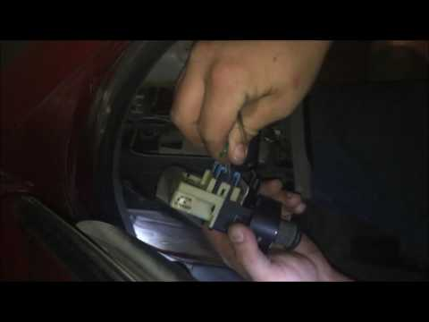 Fix Headlight Dimmer Switch For Free (Easy How To) – 1999 Buick Regal