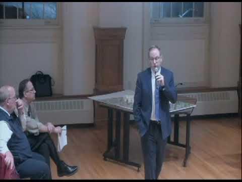 Tewksbury Elementary School Building Committee, Community Forum - 01/10/19