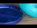 Spill-proof Kids' Plates