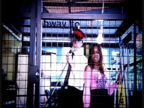 CBBC| Ed & London- Preston Bus Station-Girls Aloud Parody