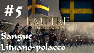 Empire Total War Svezia ITA: #5