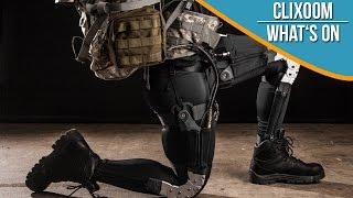 Trägt bald jeder ein Exoskelett? | Clixoom: What's on