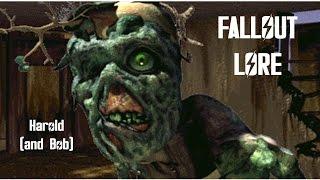 Fallout Lore - Harold