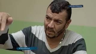 Expedientes Criminales Honduras
