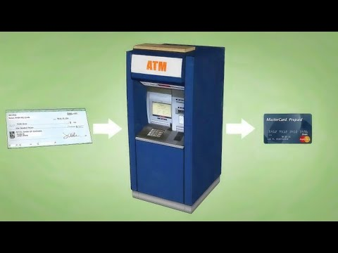 Banca UniCredit posta UBi bancomat versamento assegno how to payment check in ATM
