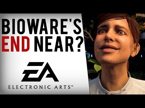 EA Massive Firings, Anthem Review BOMBED Worse Than Mass Effect Andromeda & Reviewer Blacklisted?!