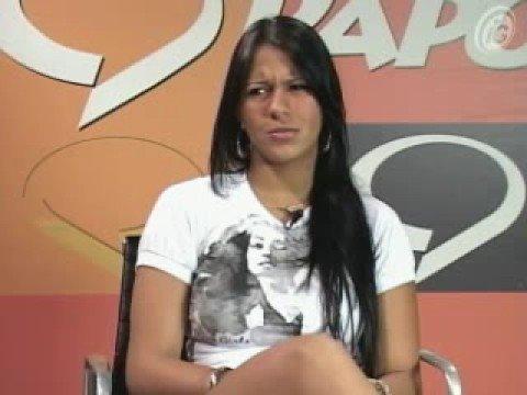 Videochat: Carol Miranda