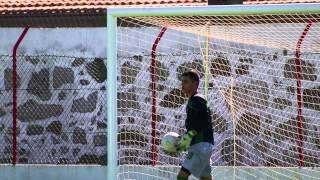 Miguel Xavier | Rio Ave FC | Goalkeeper