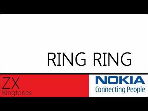 Ring Ring - Nokia Phones