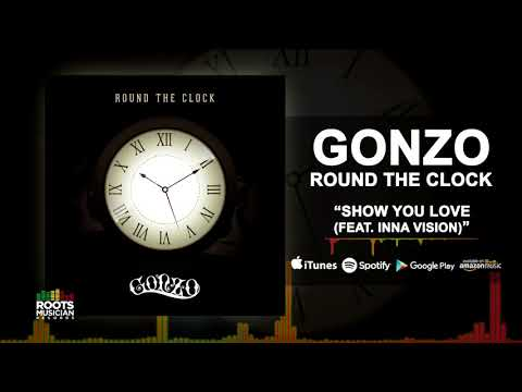 Gonzo - Show You Love (feat. Inna Vision)