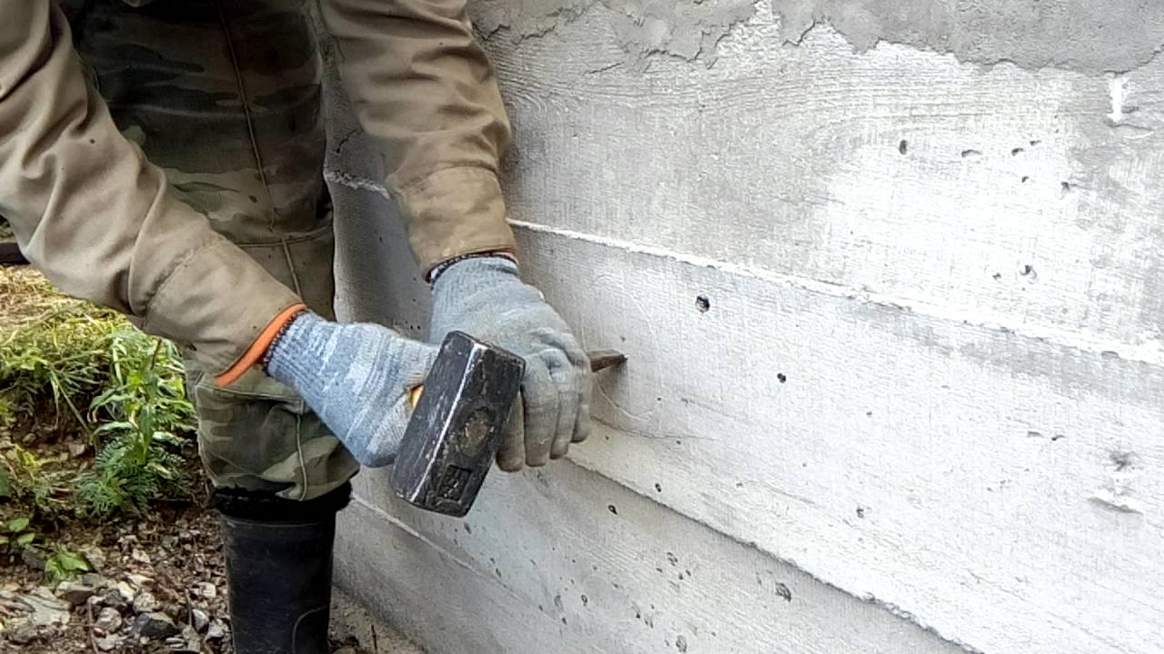 Чем проверить бетон строительный раствор расход на