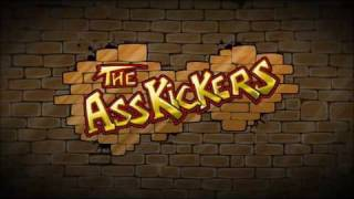 Trailer - THE ASSKICKERS Gameplay Teaser Footage for Mac and PC