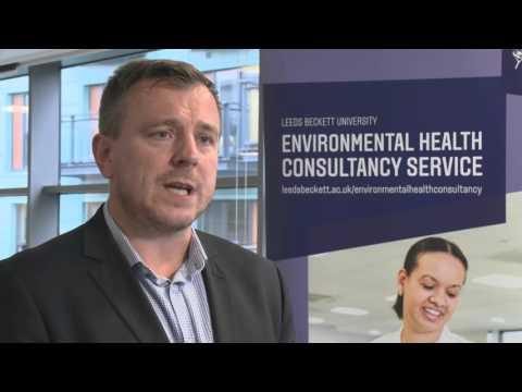Environmental Health Consultancy Service
