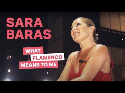 Sara Baras: The Queen Of Flamenco