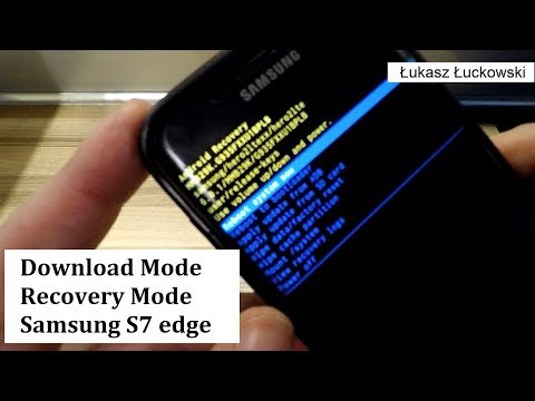Samsung Download Mode,
