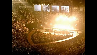 U2 Elevation Tour - Live from Boston - June 2001