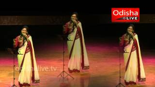 Uddu Udduma Tala Gotama - Gotie Sari - Susmita Das - Odia Folk Music