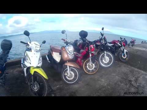 Road trip to Tacloban