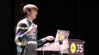 dotJS 2014 - Mike McNeil - Pulling the Plug