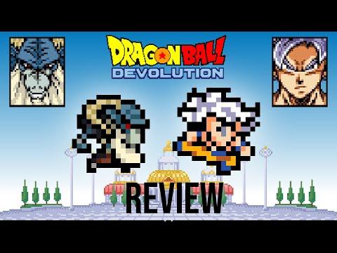 Dragon Ball Z Devolution | Review