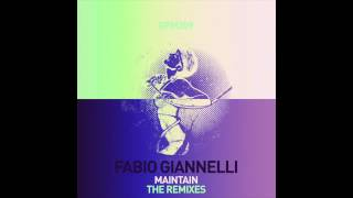 Fabio Giannelli - Maintain (Just Be Deep Mix)