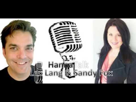 Lex Lang & Sandy Fox Interview
