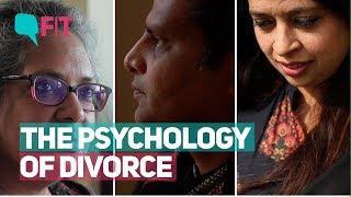 The Psychology of Divorce: What Happens When a Marriage Unravels | Quint Fit