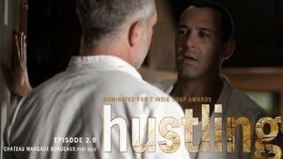 HUSTLING SERIES: EP 2.9,