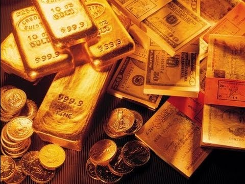Financial Spread Betting on Gold Explained - YouTube