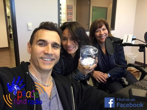 December 23 2015 PEACE Fund Radio with Adrian Paul & Ethan Dettenmaier