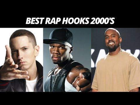 Best Rap Hooks Of The 2000s