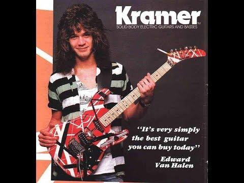 You and your blues.....Van Halen