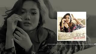 Marion Jola - So In Love   Audio Lirik