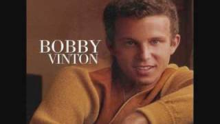 Watch Bobby Vinton Mr Blue video