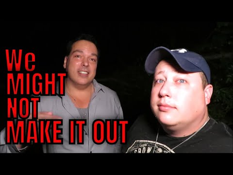 """WITCHES HOUSE IN THE WOODS"", THE RETURN, PREPARE TO BE SCARED!!!"