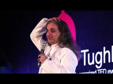 Get, Set, Go   Dinesh Ghodke & Khurshed Batliwala   TEDxTughlaqRd