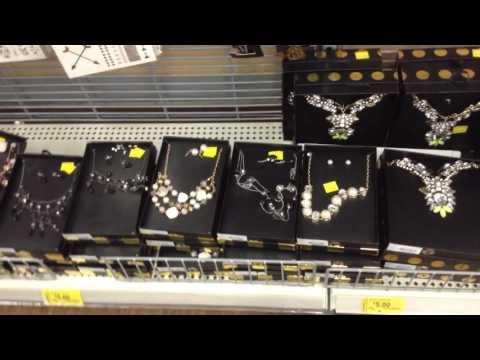 Walmart Jewelry SALE!!!