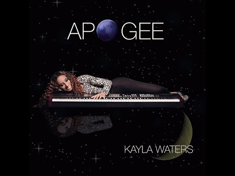 "Kayla Waters""I Am """