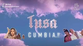 Karol G - Tusa | CUMBIA